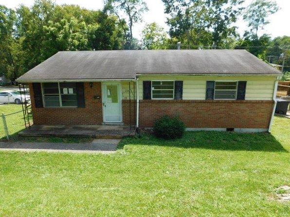 3 bed 1 bath Single Family at 134 Marlowe Ct Frankfort, KY, 40601 is for sale at 32k - 1 of 26