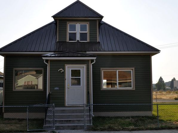 3 bed 1 bath Single Family at 1409 S Warren Ave Butte, MT, 59701 is for sale at 130k - 1 of 22