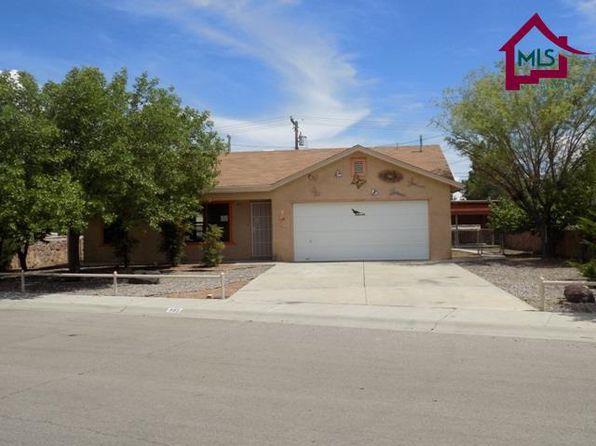 3 bed 2 bath Single Family at 985 La Vida Nueva Ct Las Cruces, NM, 88005 is for sale at 110k - 1 of 18