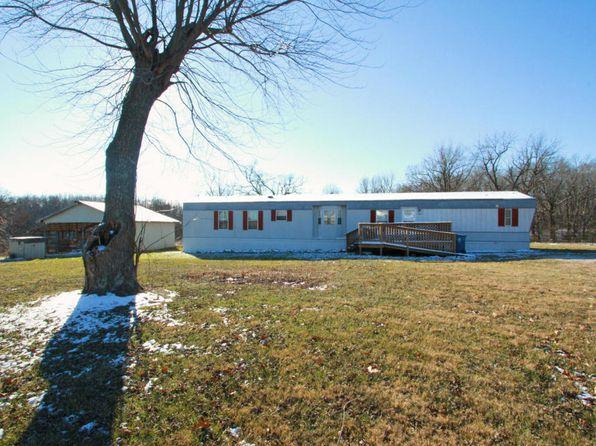 3 bed 2 bath Mobile / Manufactured at 768 E Bumgarner Blvd Strafford, MO, 65757 is for sale at 75k - 1 of 17