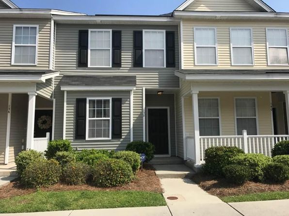2 bed 3 bath Condo at 138 Woodward Rd Goose Creek, SC, 29445 is for sale at 125k - 1 of 16