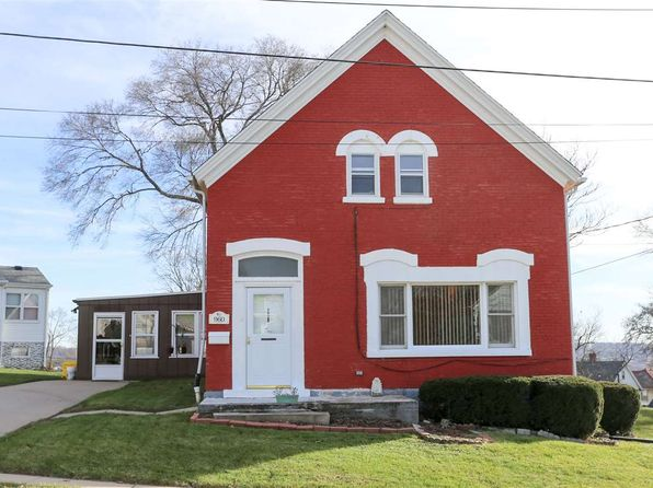 4 bed 2 bath Single Family at 960 Edison St Dubuque, IA, 52001 is for sale at 95k - 1 of 24