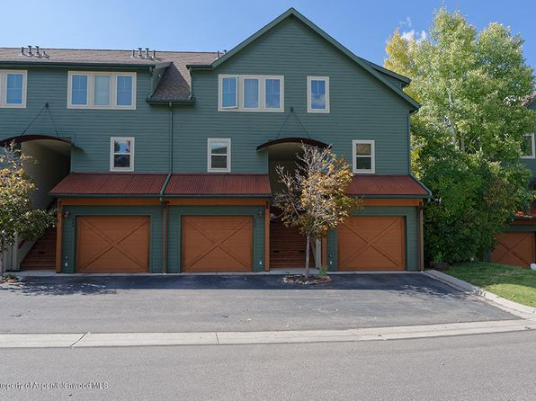 2 bed 2 bath Townhouse at 402 Lakeside Dr Basalt, CO, 81621 is for sale at 476k - 1 of 20