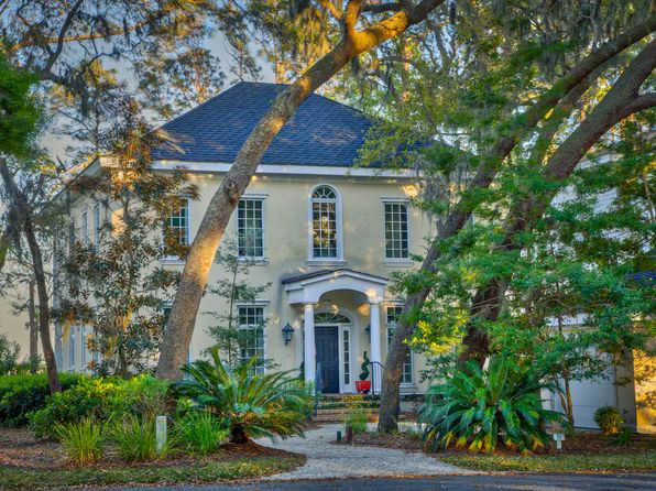 5 bed 5 bath Single Family at 51 Tabby Cir Daufuskie Island, SC, 29915 is for sale at 1.40m - 1 of 26