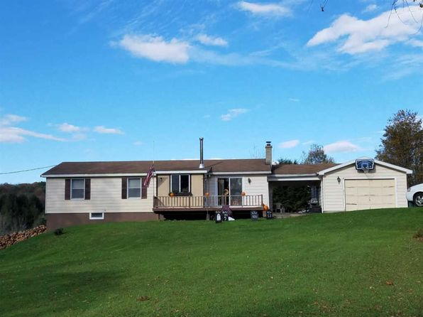 3 bed 1 bath Mobile / Manufactured at 1127 Loomis Brook Rd Walton, NY, 13856 is for sale at 125k - 1 of 7