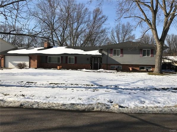 4 bed 4 bath Single Family at 1251 Fernshire Dr Centerville, OH, 45459 is for sale at 258k - google static map