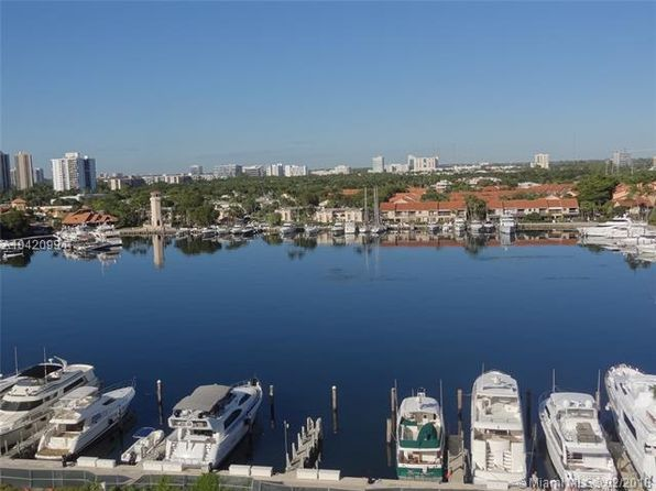 3 bed 2 bath Condo at 21055 Yacht Club Dr Aventura, FL, 33180 is for sale at 595k - 1 of 16