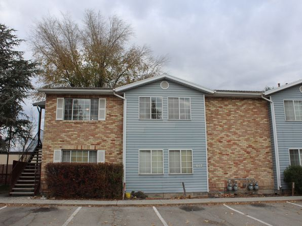 3 bed 2 bath Single Family at 617 S 500 W Provo, UT, 84601 is for sale at 150k - 1 of 29