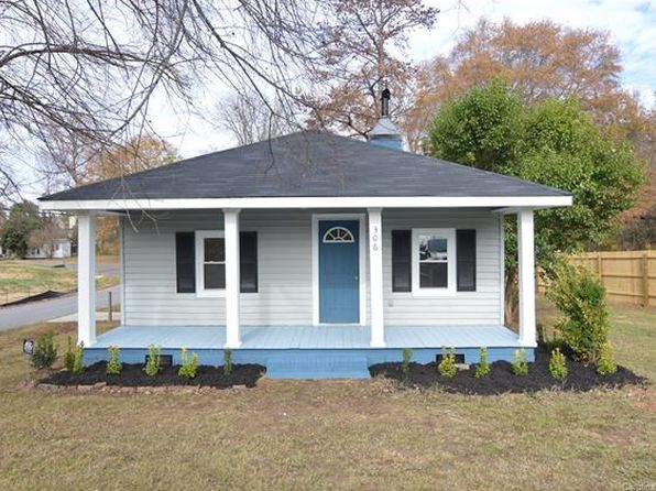 2 bed 1 bath Single Family at 306 Lincoln St Belmont, NC, 28012 is for sale at 100k - 1 of 21