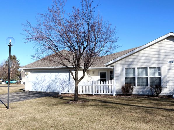 2 bed 2 bath Single Family at 2100 Burr Oak Dr Austin, MN, 55912 is for sale at 160k - 1 of 26