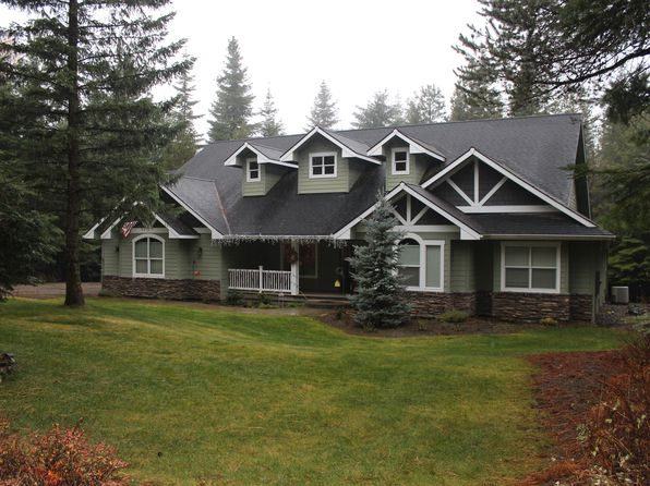 4 bed 3 bath Single Family at 5205 E Wildlife Trl Hayden, ID, 83835 is for sale at 575k - 1 of 12