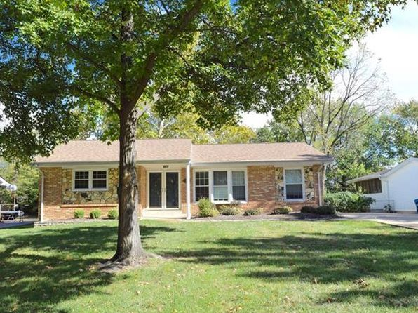 4 bed 2 bath Single Family at 224 Pleasant Grove Ave Ballwin, MO, 63011 is for sale at 230k - 1 of 26