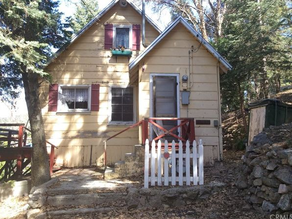 2 bed 1 bath Single Family at 24924 Huston Dr Crestline, CA, 92325 is for sale at 75k - 1 of 13