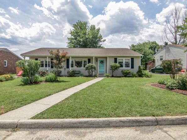 3 bed 2 bath Single Family at 5811 Old Manor Dr Roanoke, VA, 24019 is for sale at 180k - 1 of 40