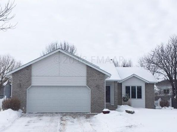 3 bed 3 bath Single Family at 2415 32nd St S Fargo, ND, 58103 is for sale at 300k - 1 of 17