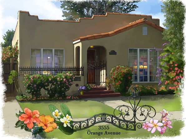 2 bed 1 bath Single Family at 3555 Orange Ave Long Beach, CA, 90807 is for sale at 595k - 1 of 20
