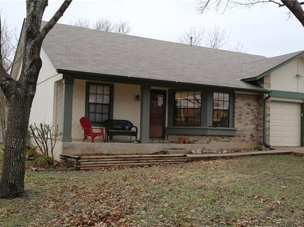 3 bed 2 bath Single Family at 702 Clearview Cv Round Rock, TX, 78664 is for sale at 205k - google static map