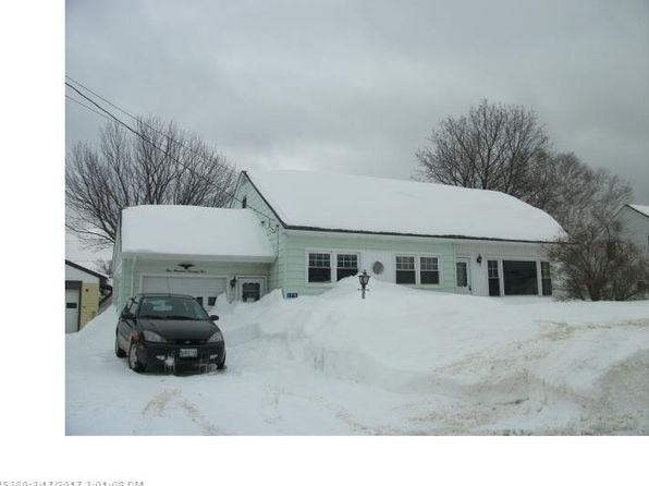 5 bed 2 bath Single Family at 175 Aroostook Ave Millinocket, ME, 04462 is for sale at 28k - 1 of 14