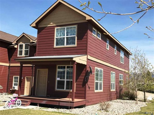3 bed 2.5 bath Townhouse at 110 Otis Ave Ennis, MT, 59729 is for sale at 195k - 1 of 13