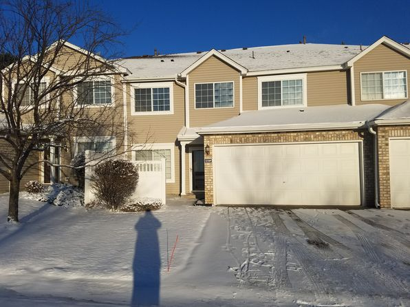2 bed 2 bath Townhouse at 11549 Elmwood Ave N Champlin, MN, 55316 is for sale at 175k - 1 of 24