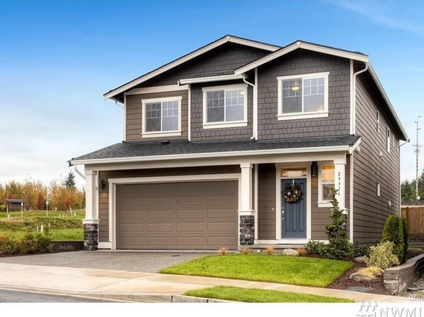 4 bed 3 bath Single Family at 29704 123rd Pl SE Auburn, WA, 98092 is for sale at 491k - 1 of 25