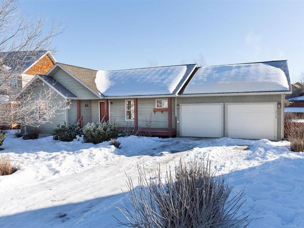 3 bed 2 bath Single Family at 252 Morgan Creek Ln Bozeman, MT, 59718 is for sale at 350k - 1 of 21