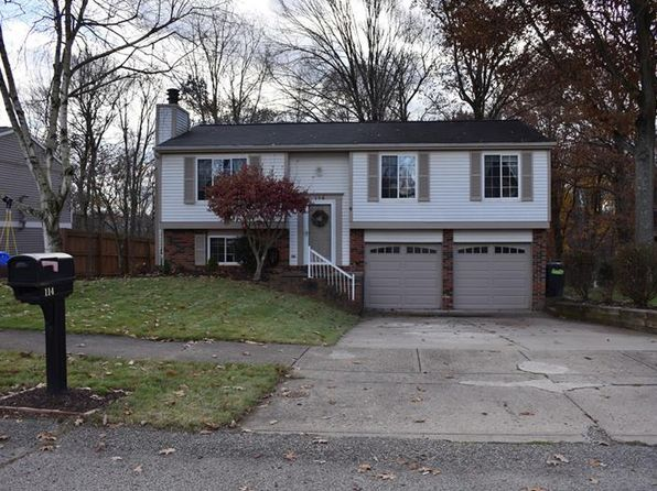 3 bed 2 bath Single Family at 114 Lochinver Dr Coraopolis, PA, 15108 is for sale at 200k - 1 of 18