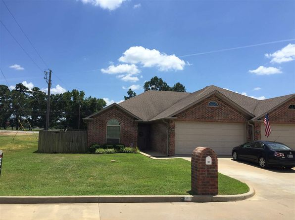 3 bed 2 bath Townhouse at 301 DANVILLE RD KILGORE, TX, 75662 is for sale at 170k - google static map