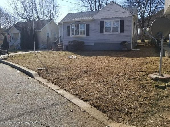2 bed 1 bath Single Family at 934 Woodmere Dr Keyport, NJ, 07735 is for sale at 185k - 1 of 18