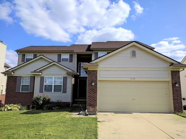 4 bed 3 bath Single Family at 4382 Center Valley Dr Ann Arbor, MI, 48108 is for sale at 400k - 1 of 15