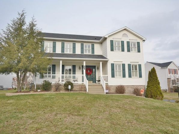 4 bed 3 bath Single Family at 411 Woodcock Dr Cranberry Township, PA, 16066 is for sale at 310k - 1 of 25