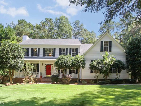 4 bed 3 bath Single Family at 120 Glenfare Trce Peachtree City, GA, 30269 is for sale at 420k - 1 of 36