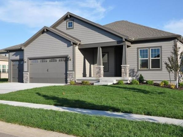 4 bed 3 bath Single Family at 18509 W 194th St Spring Hill, KS, 66083 is for sale at 375k - 1 of 10