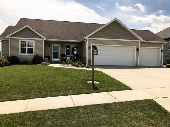 4 bed 3 bath Single Family at 118 Vista Cir Columbus, WI, 53925 is for sale at 328k - 1 of 28