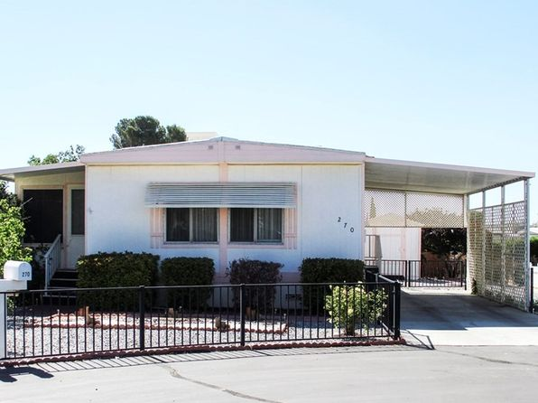 3 bed 2 bath Mobile / Manufactured at 13393 Mariposa Rd Victorville, CA, 92395 is for sale at 30k - 1 of 14