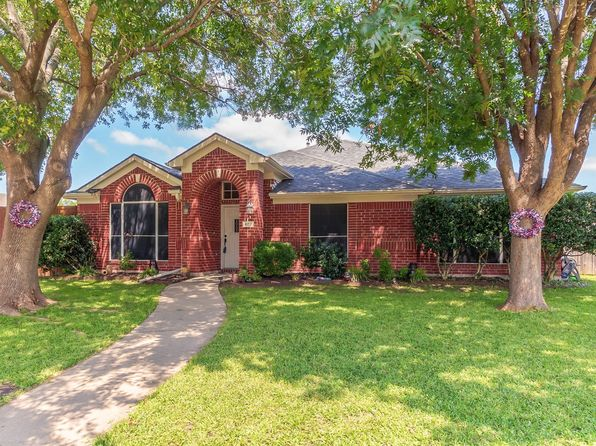 4 bed 2 bath Single Family at 602 Grimsworth Ct Allen, TX, 75002 is for sale at 276k - 1 of 32