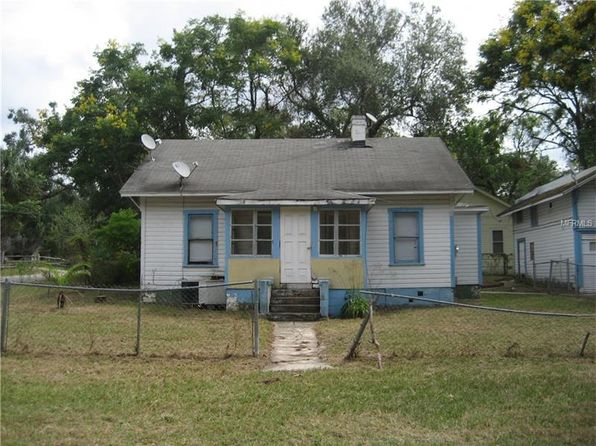 3 bed 2 bath Single Family at 123 N Adams Ave Deland, FL, 32724 is for sale at 69k - 1 of 13
