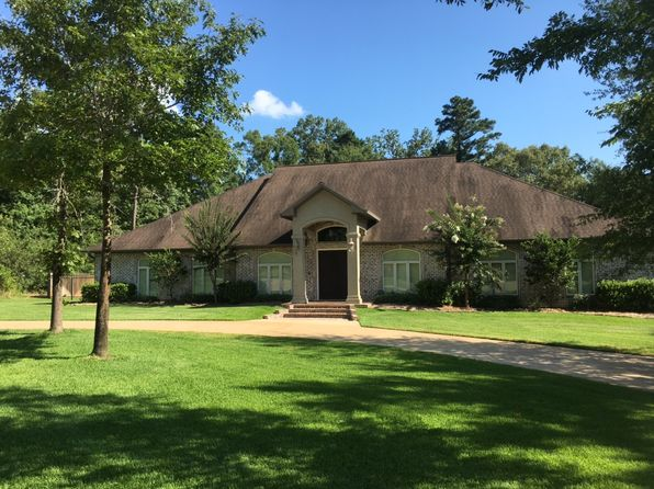 4 bed 4 bath Single Family at 127 County Road 253 Nacogdoches, TX, 75965 is for sale at 510k - 1 of 16