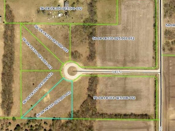 null bed null bath Vacant Land at 0 940 Lake Village, IN, 46319 is for sale at 30k - google static map