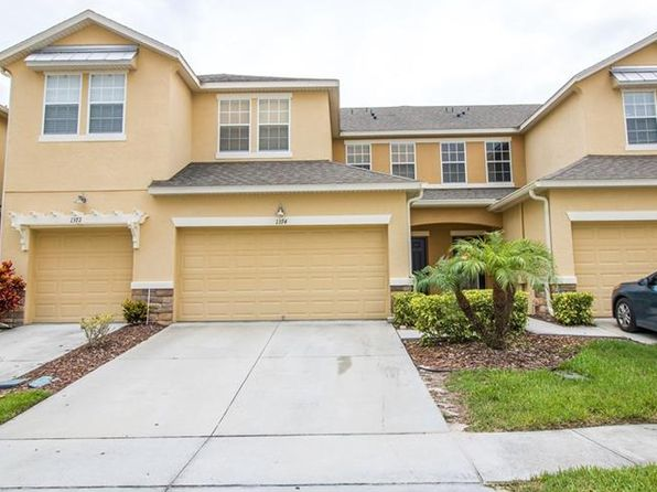 4 bed 3 bath Townhouse at 1374 Glenleigh Dr Ocoee, FL, 34761 is for sale at 207k - 1 of 16