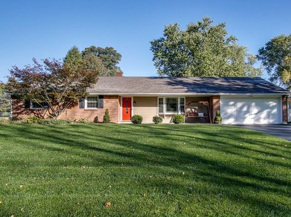 3 bed 2 bath Single Family at 531 Brandwynne Ct Dayton, OH, 45459 is for sale at 179k - 1 of 27