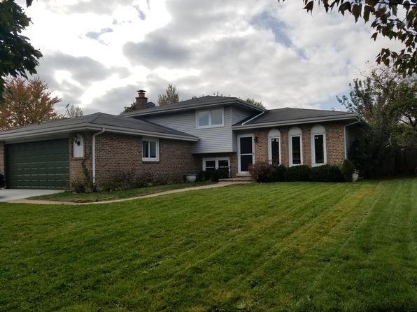 3 bed 1.5 bath Single Family at 19140 Kristine Trl Mokena, IL, 60448 is for sale at 239k - 1 of 25