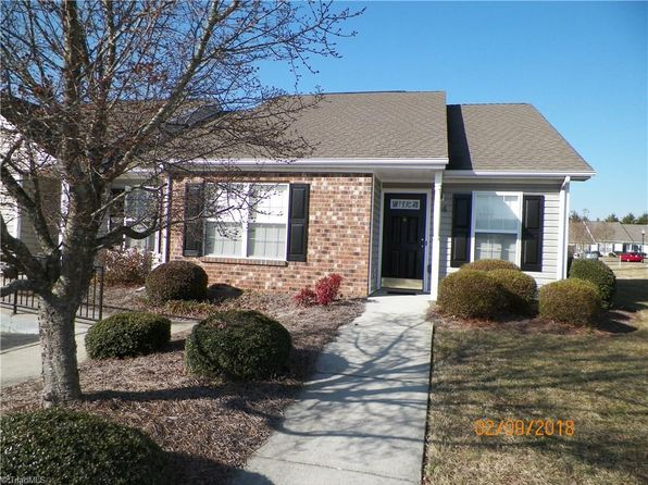 2 bed 2 bath Townhouse at 406 Caswell Kern Rd Kernersville, NC, 27284 is for sale at 100k - 1 of 19