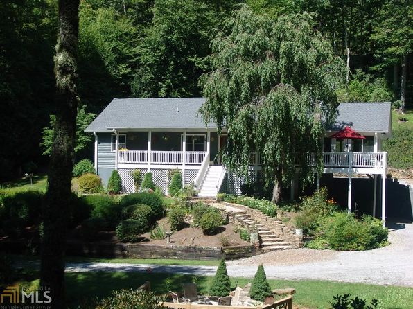 3 bed 2 bath Single Family at 375 Grandaddy Still Rd. 17 Scaly Mountain, NC, 28775 is for sale at 500k - 1 of 36