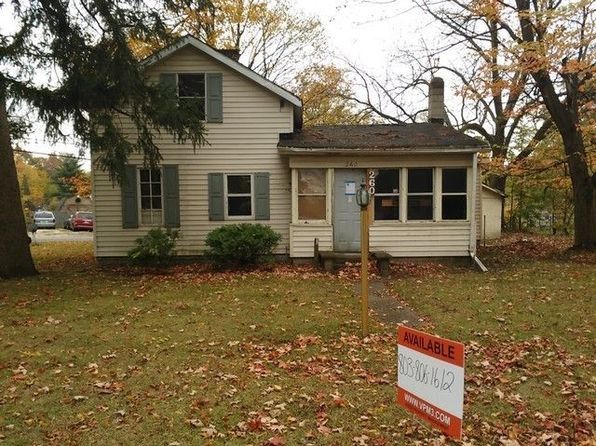 3 bed 1 bath Single Family at 260 Florence Rd Constantine, MI, 49042 is for sale at 23k - 1 of 5
