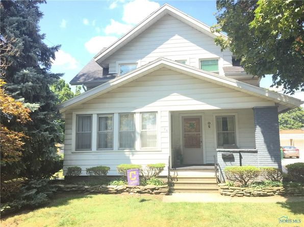 3 bed 1 bath Single Family at 134 Eagle Point Rd Rossford, OH, 43460 is for sale at 127k - 1 of 27