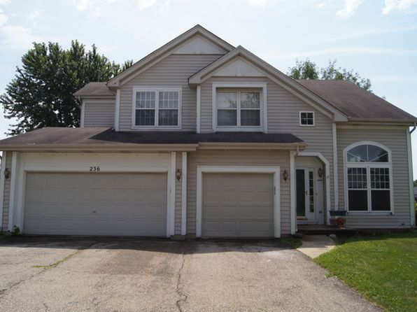 4 bed 3 bath Single Family at 236 Mondovi Dr Oswego, IL, 60543 is for sale at 230k - 1 of 23