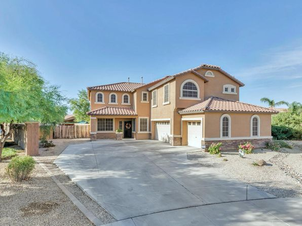 5 bed 3 bath Single Family at 2348 S 161st Ln Goodyear, AZ, 85338 is for sale at 300k - 1 of 31