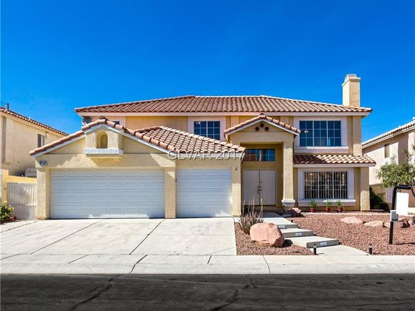 4 bed 3 bath Single Family at 9140 Baysinger Dr Las Vegas, NV, 89129 is for sale at 349k - 1 of 31