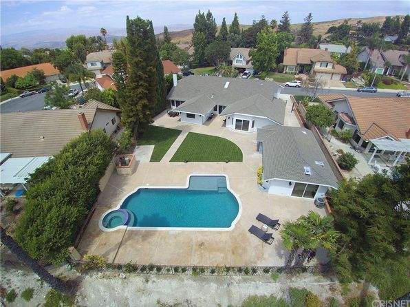 4 bed 4 bath Single Family at 2158 Calle Riscoso Thousand Oaks, CA, 91362 is for sale at 1.38m - 1 of 30